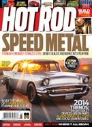 Hot Rod Magazine 3/1/2014