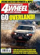4 Wheel & Off-Road Magazine 3/1/2014