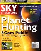 Sky & Telescope Magazine 3/1/2014