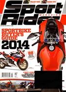 Sport Rider Magazine 3/1/2014