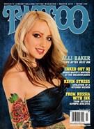 Tattoo Magazine 3/1/2014