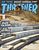 Thrasher Magazine 3/1/2014