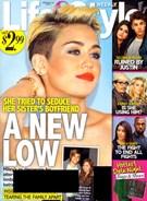 Life and Style Magazine 2/24/2014