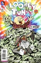 Looney Tunes Magazine 4/1/2014