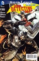 Detective Comics 4/1/2014