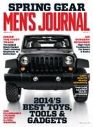 Men's Journal Magazine 3/1/2014