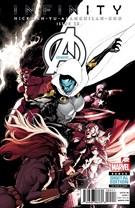 Avengers Comic 1/1/2014