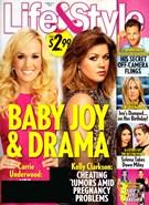 Life and Style Magazine 3/3/2014