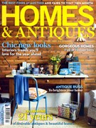 Homes and Antiques 2/1/2014