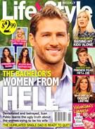 Life and Style Magazine 2/10/2014