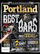 Portland Monthly Magazine 2/1/2014