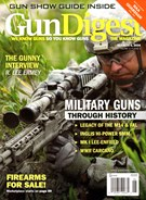 Gun Digest Magazine 3/6/2014