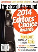 Absoulute Sound Magazine 3/1/2014