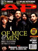 Alternative Press Magazine 3/1/2014