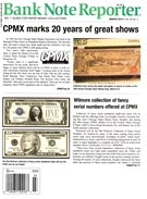 Bank Note Reporter Magazine 3/1/2014