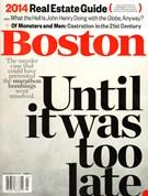 Boston Magazine 3/1/2014