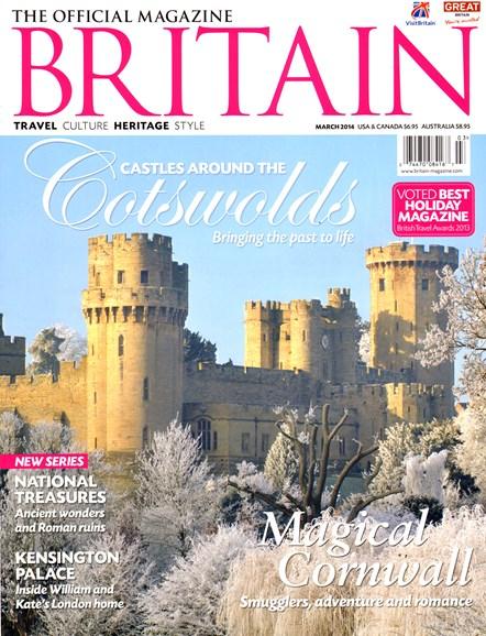 Britain Cover - 3/1/2014