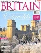 Britain Magazine 3/1/2014
