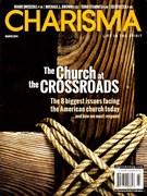 Charisma Magazine 3/1/2014