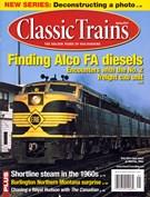 Classic Trains Magazine 3/1/2014