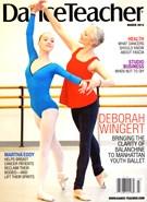 Dance Teacher Magazine 3/1/2014