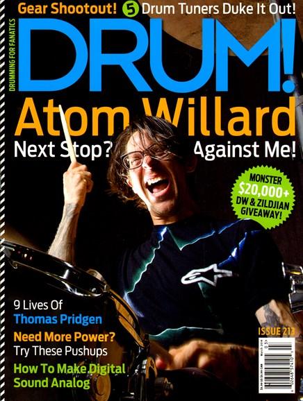 Drum! Cover - 3/1/2014