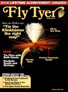Fly Tyer Magazine 3/1/2014