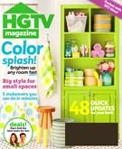 HGTV Magazine 3/1/2014