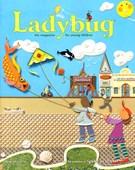 Ladybug Magazine 3/1/2014