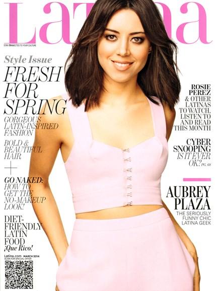 Latina Cover - 3/1/2014