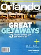 Orlando Magazine 3/1/2014