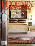 Phoenix Home & Garden Magazine 3/1/2014