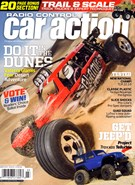 Radio Control Car Action Magazine 3/1/2014