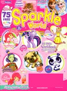 Sparkle World Magazine 3/1/2014