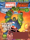 Marvel Heroes | 3/1/2014 Cover