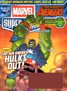 Marvel Heroes 3/1/2014