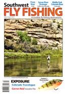 Southwest Fly Fishing Magazine 3/1/2014