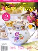 Tea Time Magazine 3/1/2014