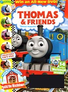 Thomas & Friends Magazine 3/1/2014