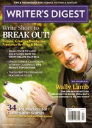 Writer's Digest Magazine 3/1/2014