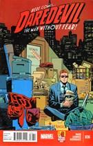 Daredevil Comic 4/1/2014