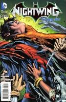 Nightwing Comic 4/1/2014