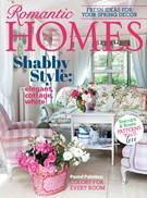 Romantic Homes Magazine 3/1/2014