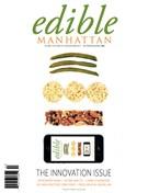 Edible Manhattan Magazine 3/1/2014