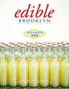 Edible Brooklyn Magazine 1/1/2014