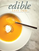 Edible East End Magazine 1/1/2014