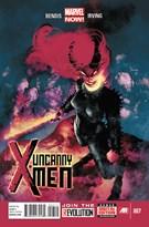 Astonishing X-Men Comic 8/1/2013