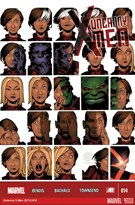 Astonishing X-Men Comic 1/1/2014