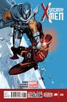 Astonishing X-Men Comic 9/1/2013