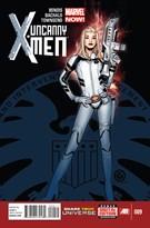 Astonishing X-Men Comic 9/15/2013